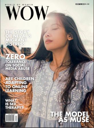 WOW Magazine - June 2020